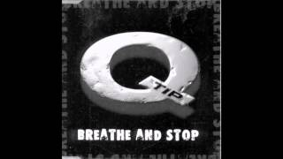 Q-Tip - Breathe And Stop Instrumental