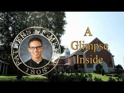 Why do I have to go to Mass? - Fr. Ricardo Pineda, CPM