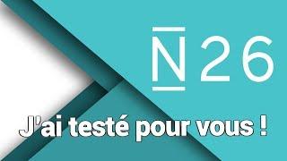 N26 : J