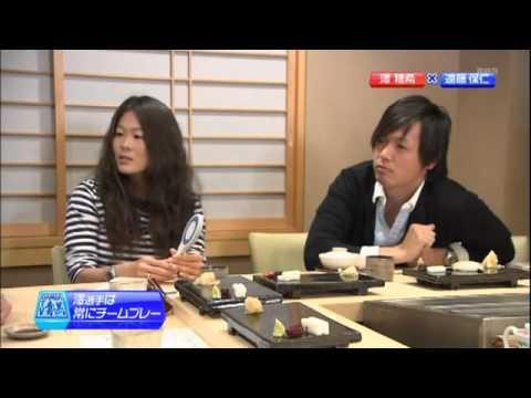 澤穂希×遠藤保仁 対談 未公開トーク
