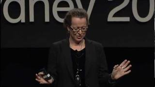 The value of boredom | Genevieve Bell | TEDxSydney