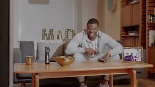 Stages of an England Fan | Michael Dapaah x Lynx
