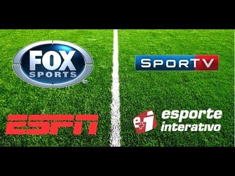 IPTV m3u com canais de ESPORTES BRASIL da CINEBOX