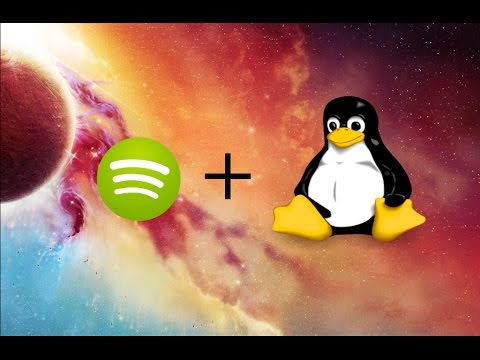 Spotify for Linux | Install Spotify on Ubuntu 16.04 LTS and below