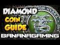"""CS:GO - How to get the """"Diamond Coin"""""""