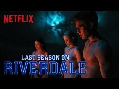 Riverdale Season 3 Recap | Netflix