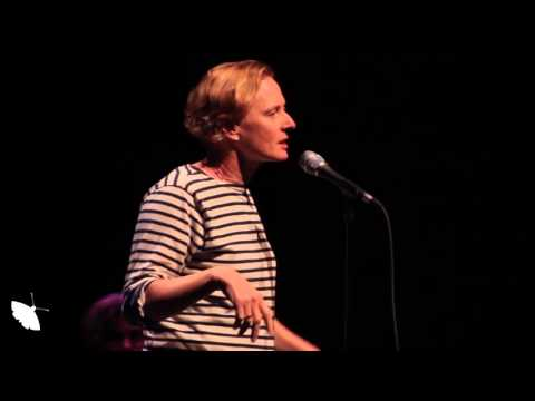 Hilary Price at The Moth Grand Slam, Oct 2015
