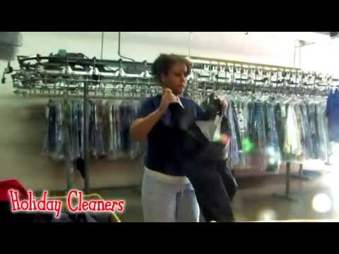 The Dry Cleaning Process | A Carriage Regal Cleaner| Dry Cleaning & Laundry Los Angeles