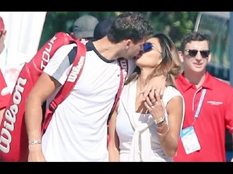 Nadal's New Weapon—Federer On Coaching—Dimitrov Dating Doll