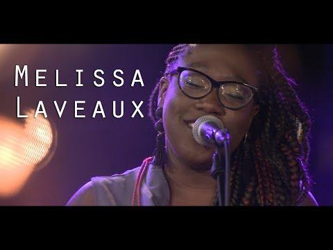 Melissa Laveaux - Lè ma monte chwal mwen - Live @ Le pont des artistes