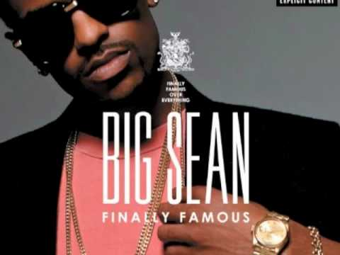 What Goes Around - Big Sean (Finally Famous)