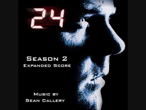 24 Extended Soundtrack - Day 2 - A Real Hero