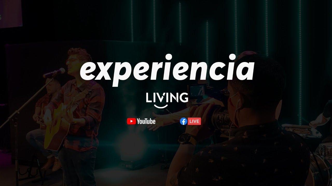 Living Live - Experiencia