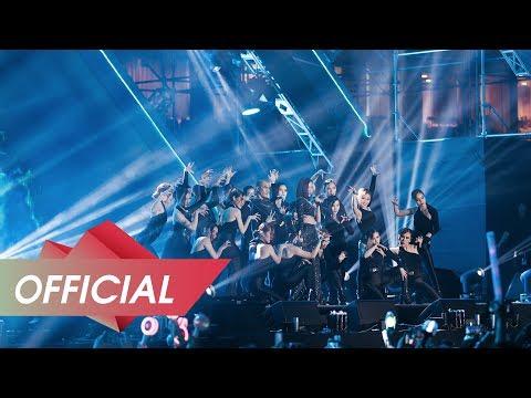 BÍCH PHƯƠNG - Đi Đu Đưa Đi (Live at Asia Artist Awards 2019)