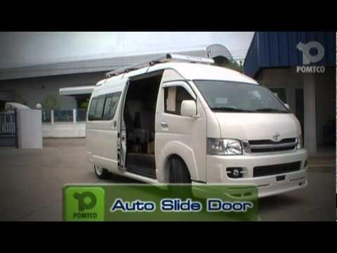 Toyota Hiace Super Vip Ep 9 Youtube
