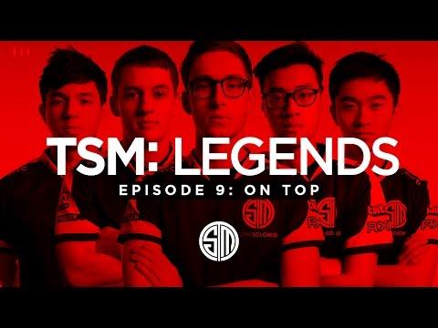 TSM: LEGENDS - Season 3 Episode 9 - On Top