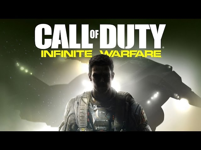 Call of Duty Infinite Warfare: Campanha Black Sky
