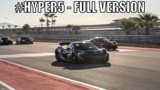Hyper 5