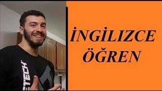 İngilizce ÖĞREN | Amerika'lı TürkçeyiÇözdü