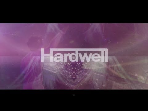 Hardwell - Three Triangles (Losing My Religion) OFFICIAL VIDEO