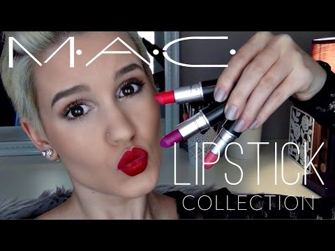 m•a•c-lipstick-collection-+-lip-swatches