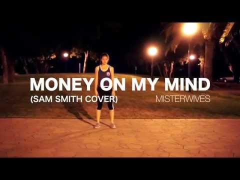 MisterWives – Money On My Mind   Stephanie Niu Choreography