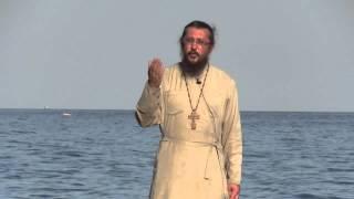 Что будет,если смотрел фильм про Иисуса Христа. Священник Игорь Сильченков