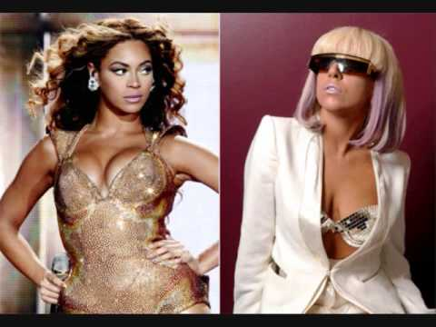 Beyonce Feat. Lady Gaga- Video Phone (Extended Remix)