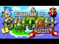Sonic The Hedgehog (Master System) Glitc