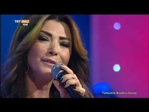 Elif Güreşçi - Türkülerle Anadolu Havası - TRT Avaz