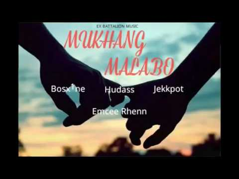Mukhang Malabo - Bosx1ne, Emcee Rhenn, Hudass, Jekkpot ExBattalion Music