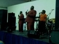 "Deacon Burgess & The Mighty Soul Searchers Anniversary Celebration Pt.1 ""Ready"""