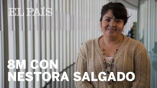 Especial 8m: Entrevista Con La Senadora Nestora Salgado