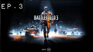 Battlefield 3 [Gameplay Multiplayer ITA HD] Ep. 3 Fuoco Pesante!