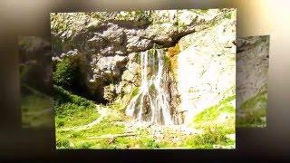 видео Самые красивые места Абхазии