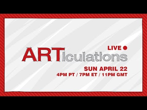 Doing More Art Quizzes | ARTiculations Live