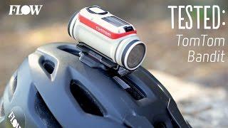 TESTED: TomTom Bandit Camera