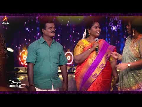 Mr & Mrs Chinnathirai Season 3 | 24th & 25th April 2021 - Promo 4