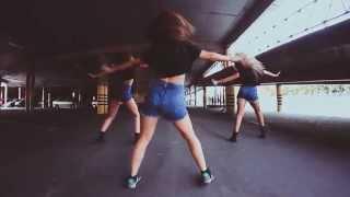 Natan ft. Kristina Si - Ты готов услышать нет? Choreography by Maria Kaznadey All Stars Dance Centre