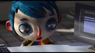 My Life as a Zucchini - Official Trailer 2017 & full movie