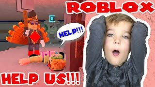 WE NEED HELP! in ROBLOX FLEE THE FACILITY | RUN, HIDE, ESCAPE!