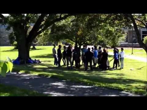 Westchester Community College Orientation