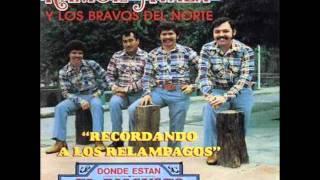 Ramon Ayala Y Los Bravos Del Norte - Baraja De Oro