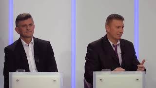 Komunálne voľby 2018 - MICHALOVCE