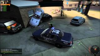 APB Reloaded: The Police Files Ep2