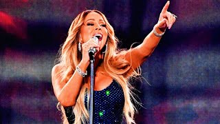 5 Times Mariah Carey Sounded Like The 90