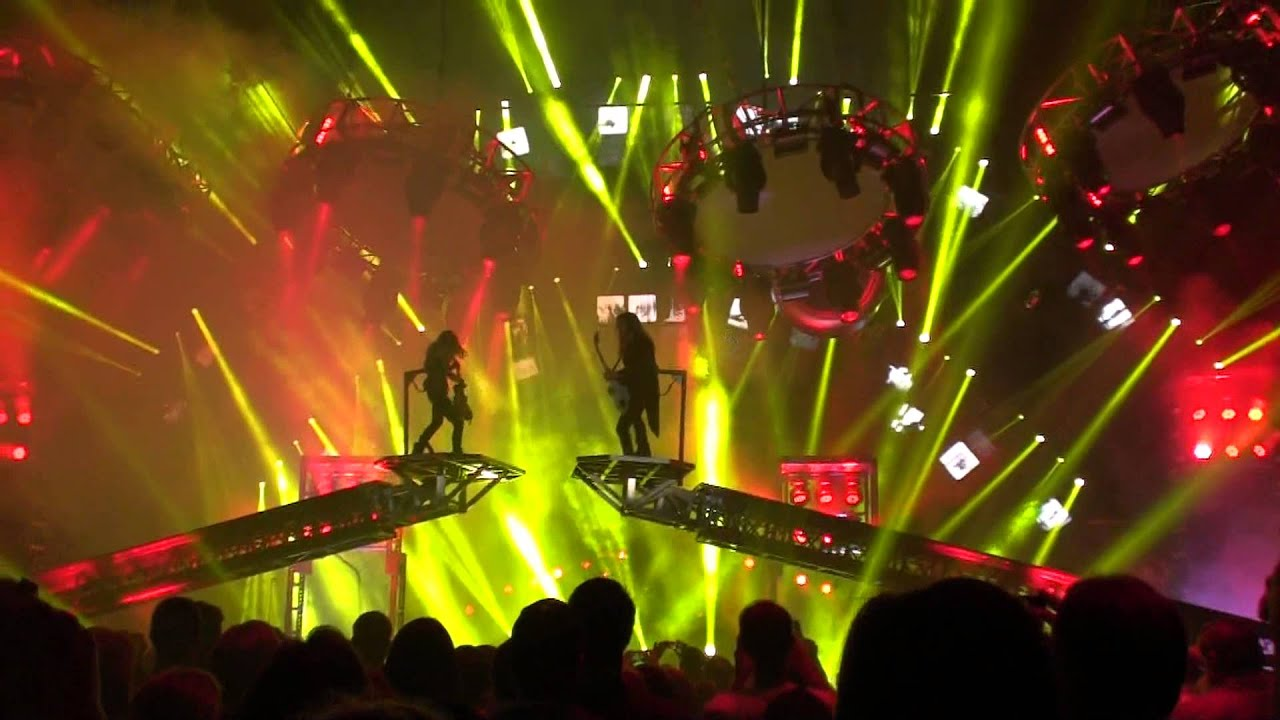 trans siberian orchestra greensboro nc december 2 2012 youtube. Black Bedroom Furniture Sets. Home Design Ideas