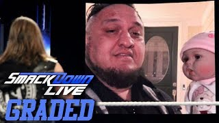 WWE Smackdown Highlights 24th July 2018