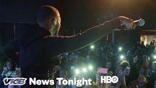 Music Streaming Career & Passing Gun Restrictions: VICE News Tonight Full Episode (HBO)