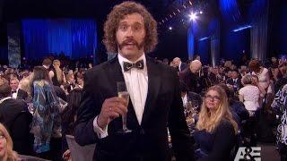 'La La Land,' Alec Baldwin And Kate McKinnon Win Big At Critics' Choice Awards